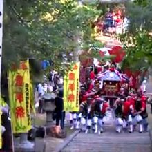 南大東島の豊年祭